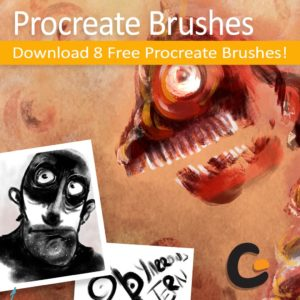 download free Procreate Brushes